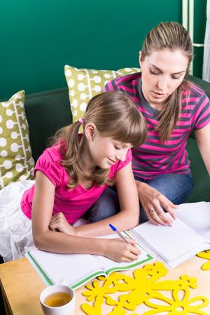 How to... homeschool