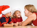 The importance of Christmas traditions to kids