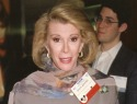 Most recent updates on Joan Rivers' health condition