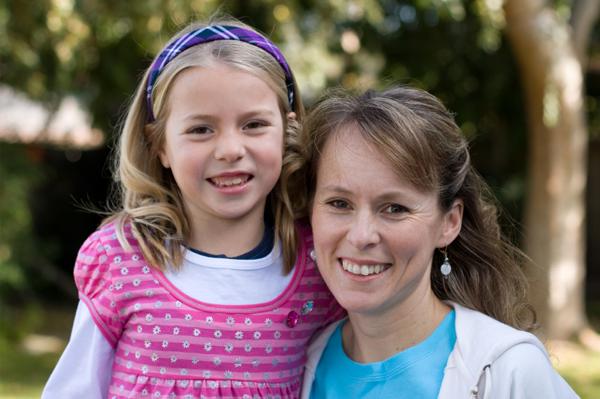 10 ways to encourage & empower your child