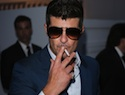 Music review: Robin Thicke