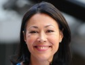 NBC kicked Ann Curry to the curb over gray hair?