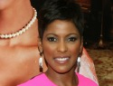 NBC's Tamron Hall talks losing her sister to domestic abuse
