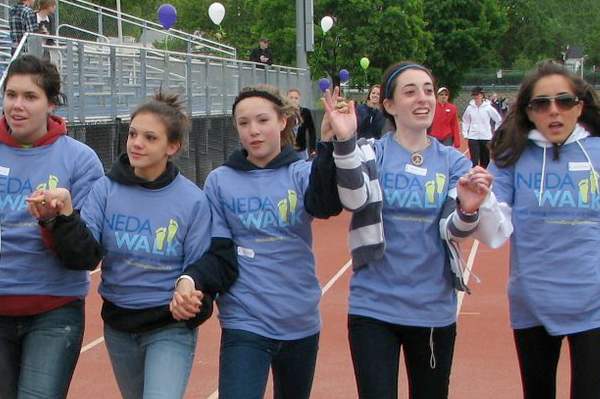 Neda Walk