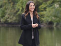 Bachelorette Andi Dorfman leaves job mid-murder trial