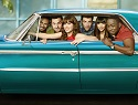 New Girl drinking game: True American