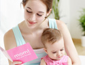Seven ways to celebrate Mother's Day as a new mom