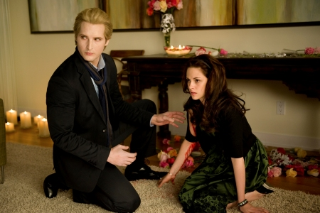 Dr Cullen tends to the situation