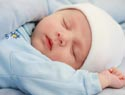 Does my newborn have dandruff?