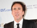 Nicolas Cage chased Fudgesicle-wielding bandit from home
