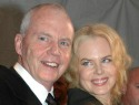 Nicole Kidman says goodbye to her biggest fan: Her dad