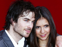 Nina Dobrev and Ian Somerhalder break up