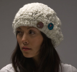 Keep your head warm this winter