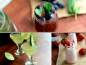 Not your mama&#039;s Mother&#039;s Day cocktails