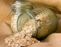Homemade oatmeal face scrubs