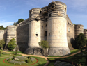 Off the beaten path: Angers, France
