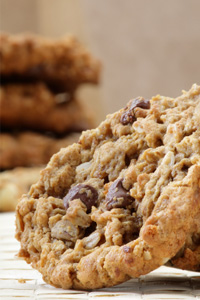 Old Fashioned Oatmeal Cookie Mix