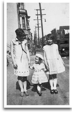 Vintage photo - 1920s