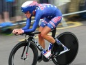 Olympic gold medalist has two bikes stolen in the mail
