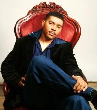 Omar Tyree