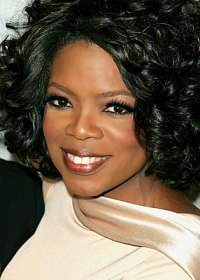 Oprah is winding down in 2010