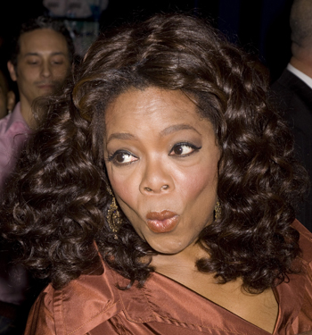Oprah is joining the Twitter nation