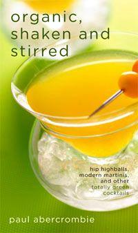 Organic, Shaken and Stirred