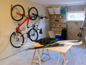 Home safety: How to organize the garage