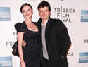 Orlando Bloom gives thanks for his broken bones