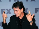 "Outraged Charlie Sheen ""fires"" Selma Blair, eyes Mila Kunis"