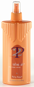 Philip Pelusis P2 hair care