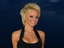 Pam Anderson slams ALS for testing on animals