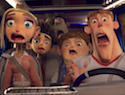 ParaNorman movie review:  Kid sees dead people in 3D