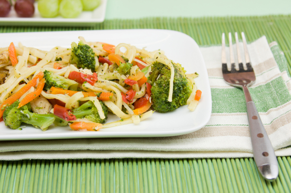 Heart-healthy meal planning