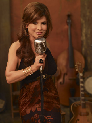 Will Paula Abdul be on American Idol forever?