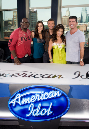And then there were four in American Idol