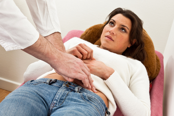 Female sexual dysfunction and pelvic floor prolapse