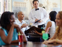 Top 10 restaurant dos and don'ts