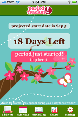 Period Tracker