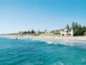 perth australia beach