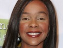 PHOTO: Is Lark Voorhies' makeup cause for concern?