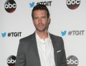 PHOTO: Scott Foley's new puppy is as charming as he is
