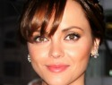 PHOTO: See Christina Ricci's Givenchy couture wedding gown