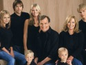 PHOTOS: 7th Heaven family reunites for home-cooked meal