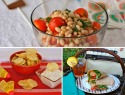 Picnic in a pinch: 3 easy-to-make picnic dishes