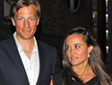 Pippa Middleton and Nico Jackson: A timeline of their love