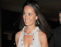 Pippa Middleton writing party guide book