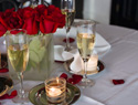 Valentine's Day: How to host a couple's party