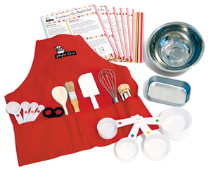 Playful Chef Cooking Kits