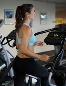 Top songs for sweating